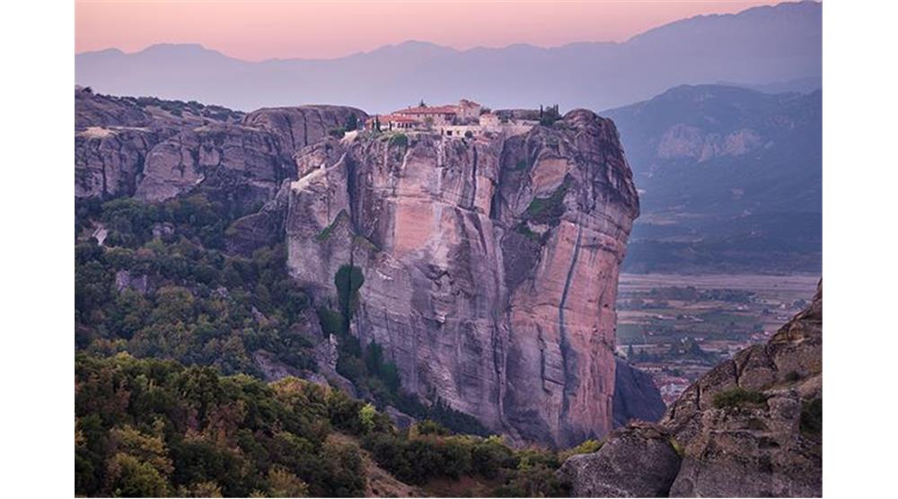 Classical-Tour-with-Meteora-Greece-4Day