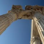 The Acropolis of Pergamum