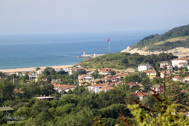 Agva Turkey  City pictures : Agva in Sile, Turkey : Beach Resorts Near Istanbul