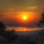 Six Beautiful Sunset Photos From Turkey