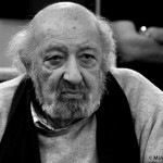 Ara Guler  – The Eye of Istanbul and Street Photography