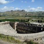 Aspendos_Amphitheatre