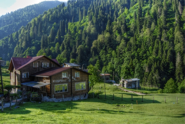 Places To Visit In Rize And Trabzon Turkey Travel Blog