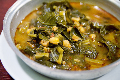 All about Turkish Soups