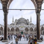 The Best Historical Places in Istanbul, Turkey