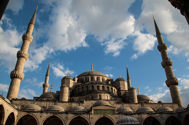 When is The Best Time To Visit Turkey?
