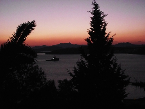 Best sunsets in Turkey