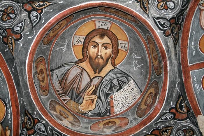 Cappadocia churches