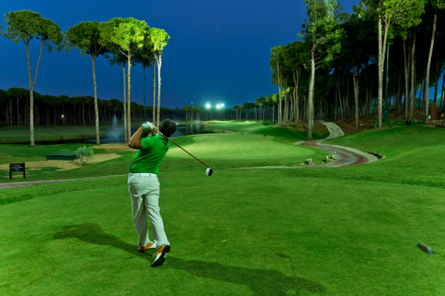 Golfing Holidays And Courses In Belek Turkey