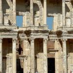 Ancient Ruins in the Aegean region of Turkey