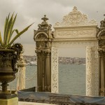 Ottoman Grandeur at the Dolmabahce Palace of Istanbul