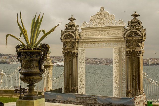 Dolmabahce Palace Dolmabahce-Palace-Istanbul