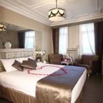 Five Extreme Luxury Hotels in Turkey