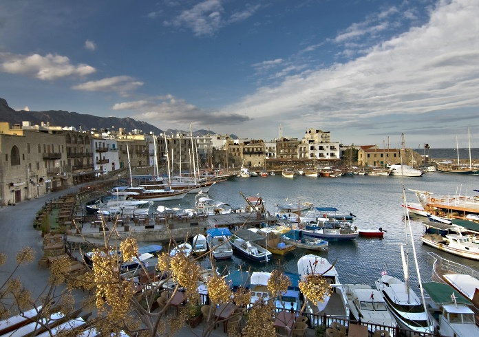 Girne Cyprus  City pictures : Girne Cyprus