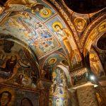 Goreme museum Cappadocia