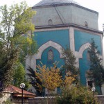 The Green Mausoleum of Bursa