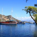 Blue Cruise Tour in Turkey – Stylish Sailing on a Gulet Boat