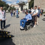 Disabled and Handicap Travel in Turkey : Is it Possible?