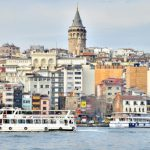 Top Ten Tourist Attractions in Istanbul