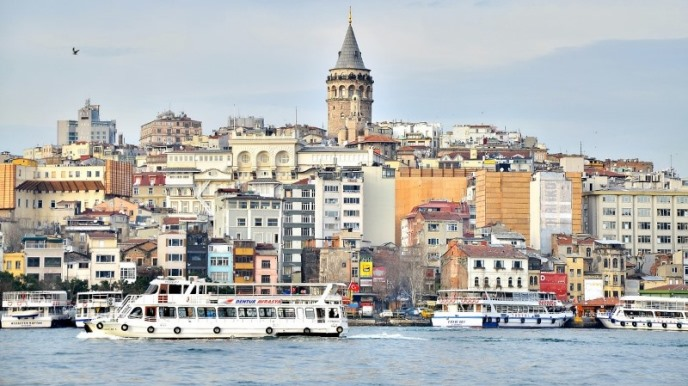 8 of the Best Istanbul Day Tours