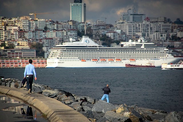 Istanbul shore excursions