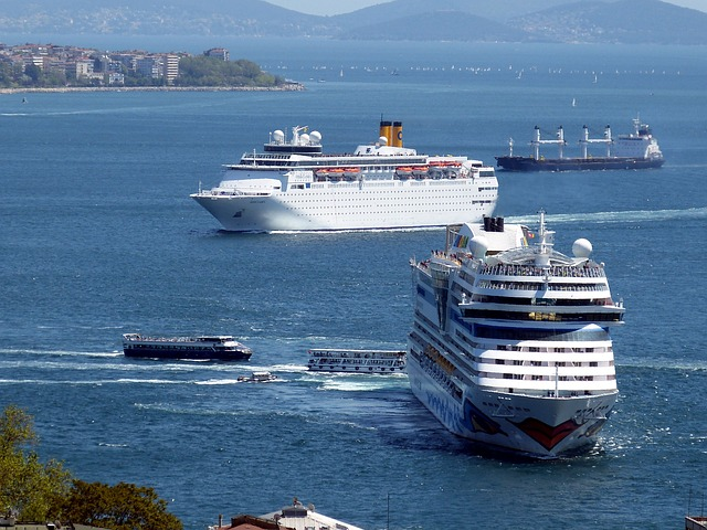 Istanbul shore tours