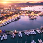 marinas in Turkey