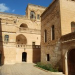 Midyat culture house