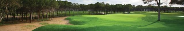 Montogamerie Maxx golf