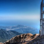 Amazing Views from Mount Tahtali – Photo Post