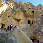 The Impressive Goreme Open Air Museum of Cappadocia