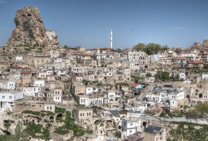 Which is the Best Area to Stay in Cappadocia?