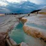 Pamukkale : The Cotton Castle of Turkey