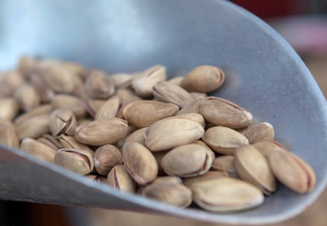 Gaziantep Pistachios: What Makes Them So Great?