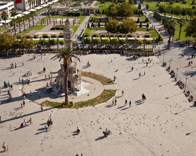 Reasons to visit Izmir