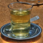 Rize-Green tea