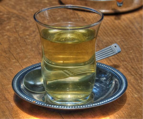 شاي Rize-Green