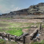Ruins of Tlos