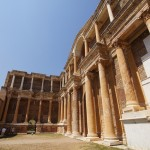 Majestic Sardis: Capital of Ancient Lydia and a Church of Revelation