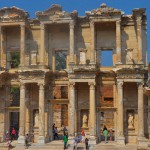 The Seven Churches of Revelation in Turkey