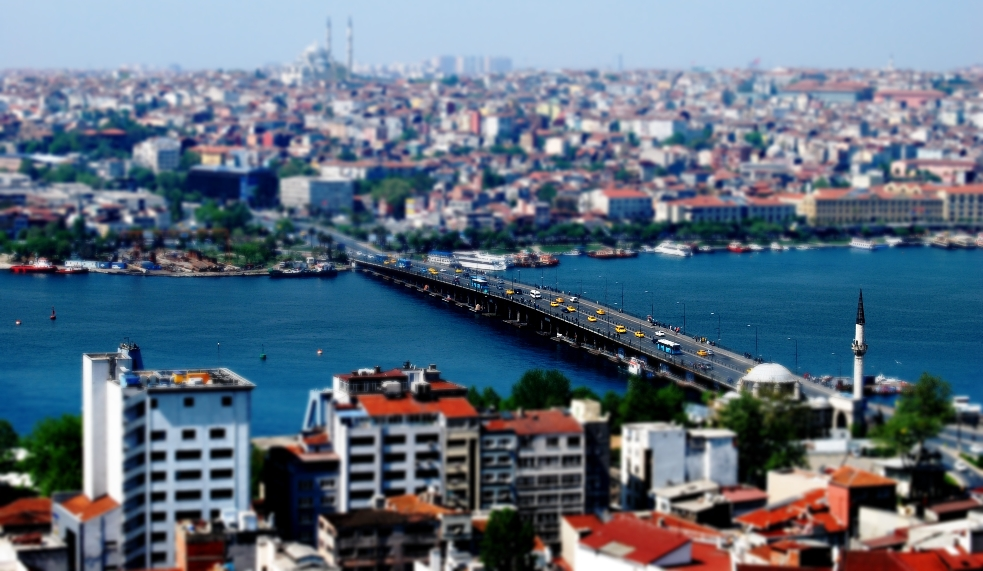 Eight Places To Visit In Turkey