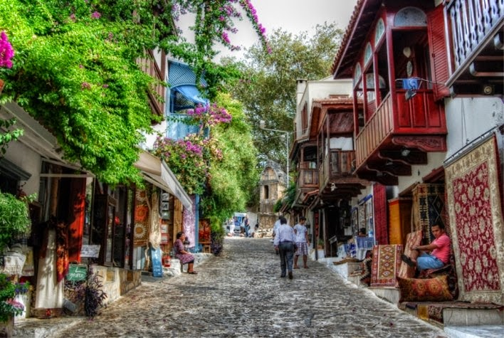 places to visit in turkey destinations for families