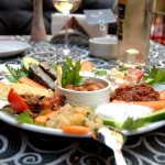 Turkish Mezes, Meyhanes and Social Traditions