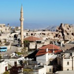 Scenic Photos from Cappadocia