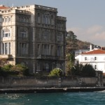 Famous Yalis of the Bosphorus