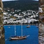 Gulet Cruising on the Turkish Riviera