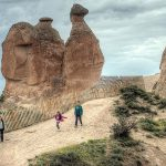 Best Places To Visit in Cappadocia, Turkey