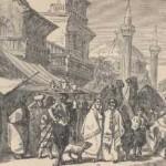 Mark Twain in Turkey – Innocents Abroad