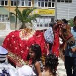 From Boy to Man – The Turkish Circumcision Ritual